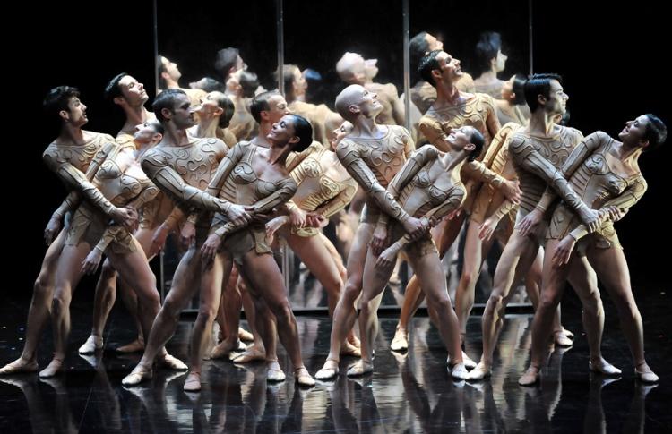 XIII Международный фестиваль балета DANCE OPEN