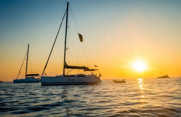 Sails Up! новости