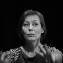 Первое занятие актерского курса Ксении Петренко