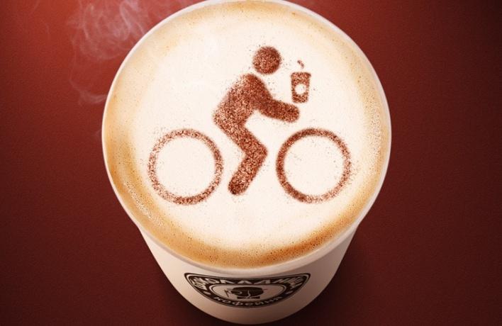Абонементы на кофе в «Шоколаднице»
