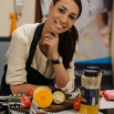 Мастер-класс по греческой кухне