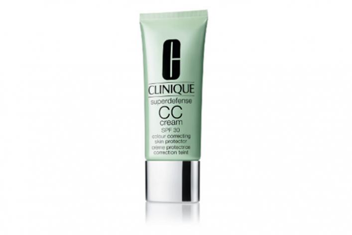 Лучшие CC-кремы для макияжа и ухода за кожей