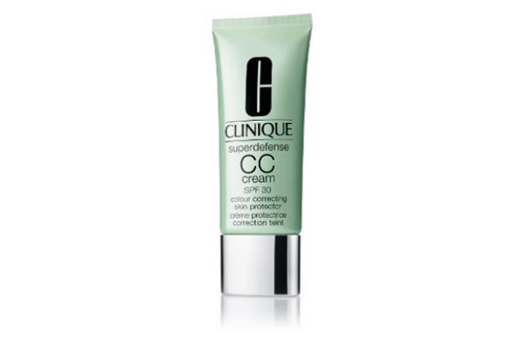 Лучшие CC-кремы для макияжа и ухода за кожей  Фото №433573
