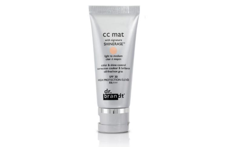 Лучшие CC-кремы для макияжа и ухода за кожей  Фото №433575