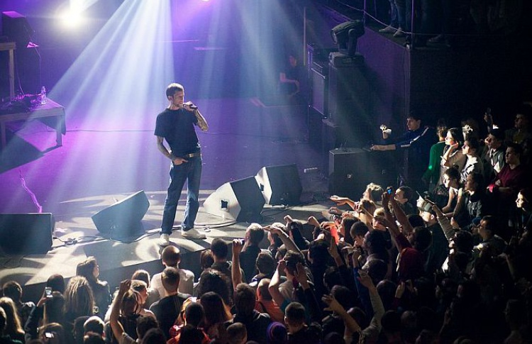 5 концертов недели Фото №433582