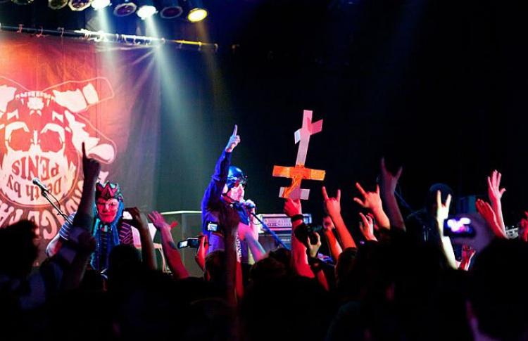 5 концертов недели Фото №433585