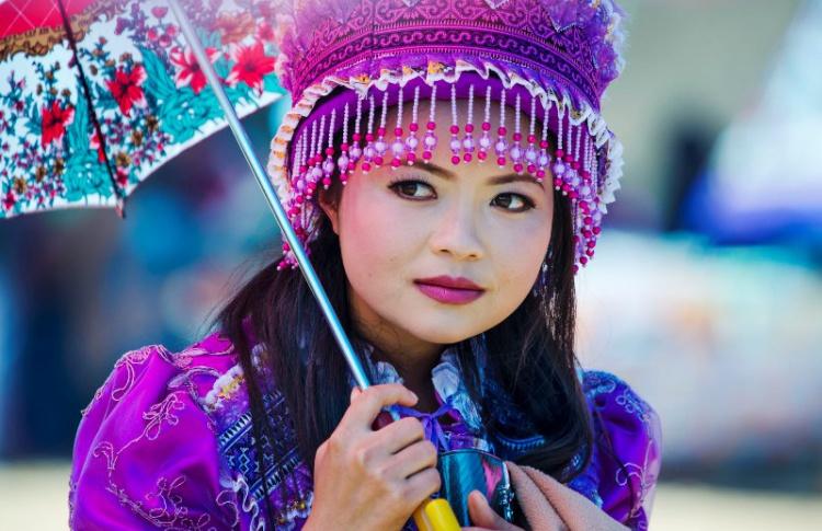 Лаос - страна экотуризма