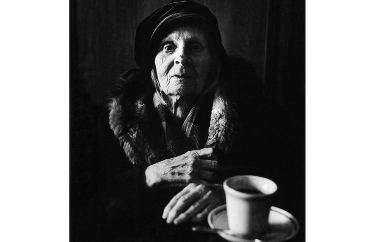 Вадим Егоровский. Фотографии 1961–2007