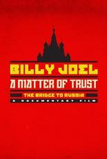 Билли Джоэл: Окно в Россию