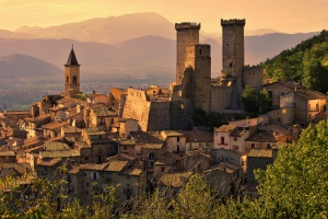 Желанная Италия