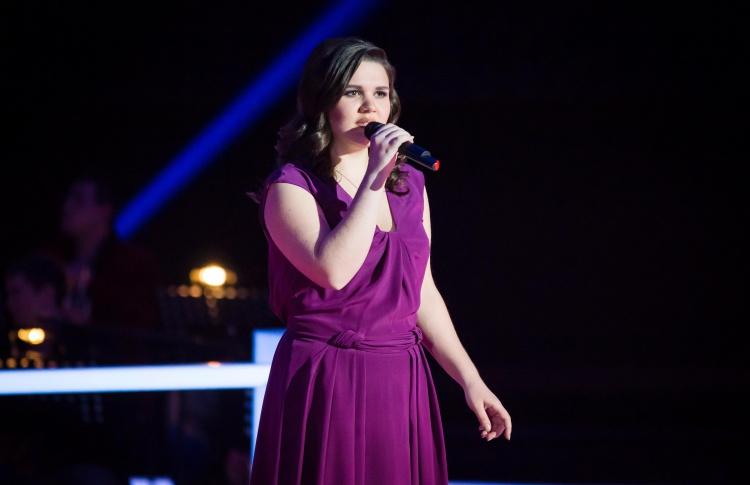 Звезды вокальных шоу: от Сьюзан Бойл до Наргиз Закировой Фото №433727