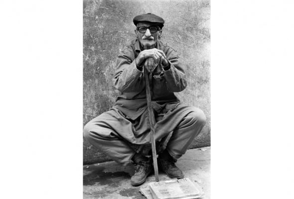 Юрий Рост. Групповой портрет на фоне мира - Фото №5