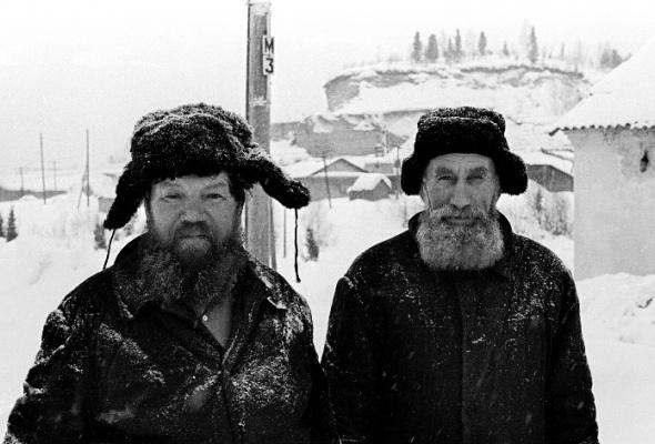 Юрий Рост. Групповой портрет на фоне мира - Фото №3