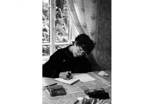 Юрий Рост. Групповой портрет на фоне мира - Фото №2