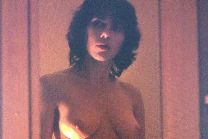 В Сеть попали кадры с обнаженной Скарлетт Йоханссон. 18+