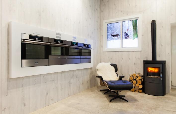 Компания ASKO запустила линию эксклюзивной кухонной техники ASKO Pro Series™