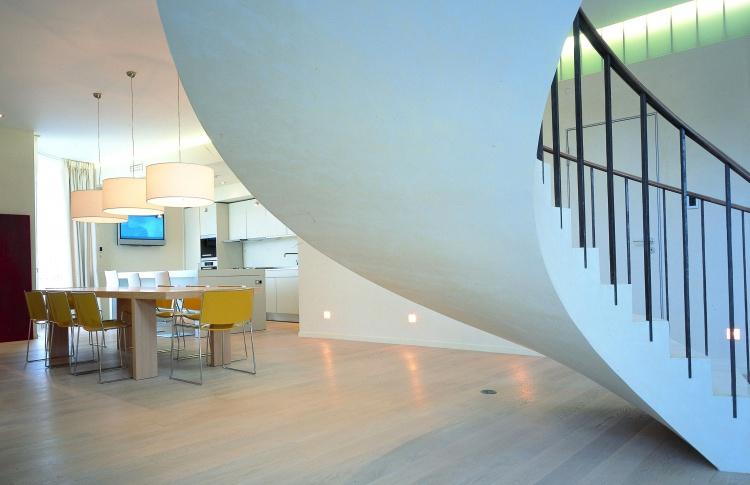 Архитектура, интерьер, мебель