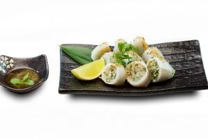 Азия в тарелке