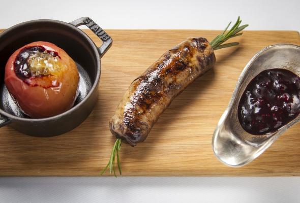 Кухня Эльзаса - Фото №2