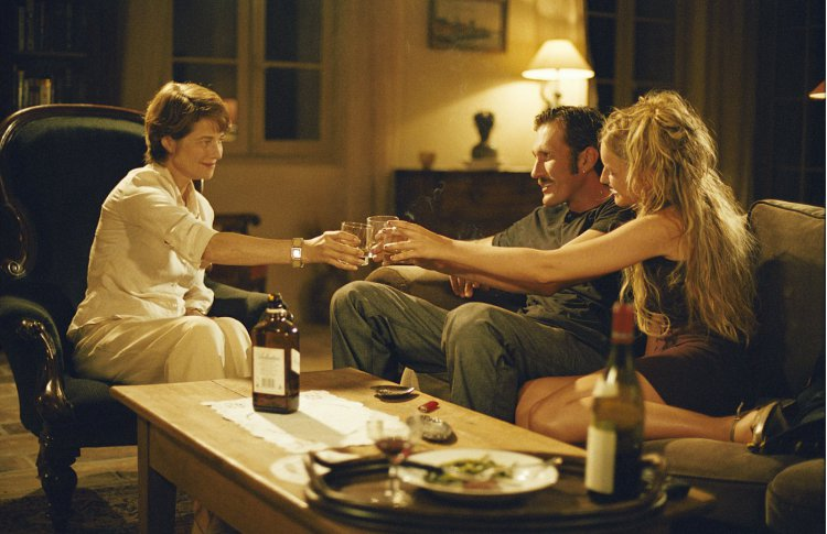 «Бассейн» (2003)