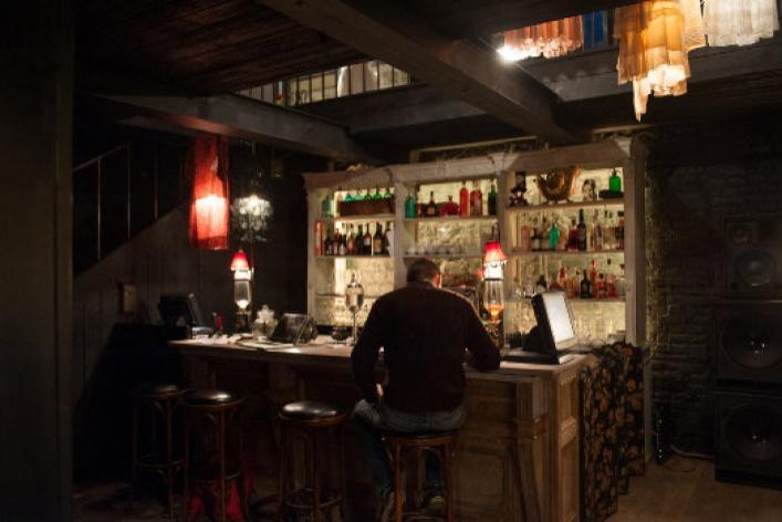 Где выпить: 11 лучших мест
