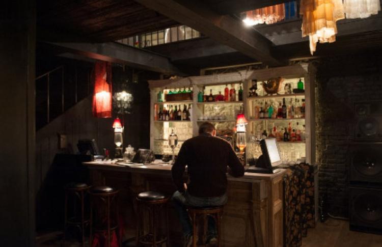 Где выпить: 11 лучших мест Фото №434144
