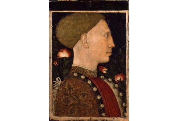 Великие живописцы Ренессанса из Академии Каррара в Бергамо - Фото №3