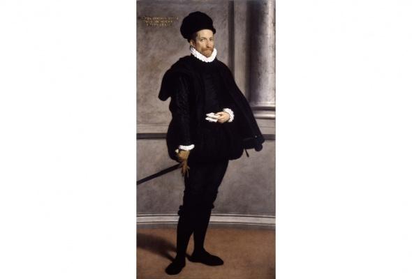 Великие живописцы Ренессанса из Академии Каррара в Бергамо - Фото №8