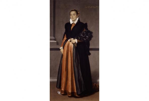 Великие живописцы Ренессанса из Академии Каррара в Бергамо - Фото №7