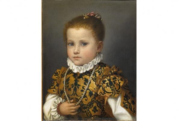 Великие живописцы Ренессанса из Академии Каррара в Бергамо - Фото №6