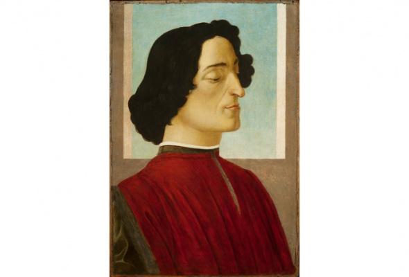 Великие живописцы Ренессанса из Академии Каррара в Бергамо - Фото №1