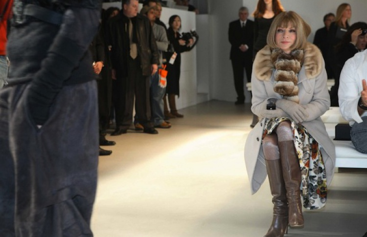 Vogue Film Festival: Мода крупным планом