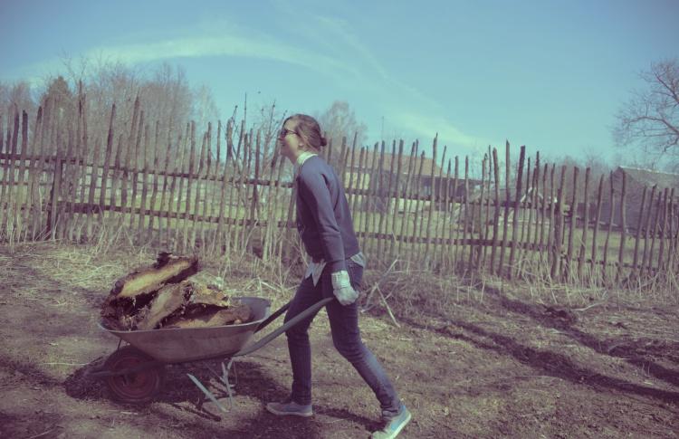 Чем заняться на майские: 20идейдлятех,ктоостаетсявМоскве Фото №434432