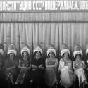 Майский фестиваль советской культуры