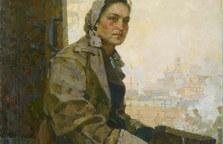 Петр Котов (1889—1953). Реализм как личный выбор