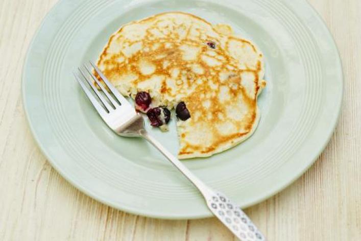 Английский завтрак, или ужин, или обед