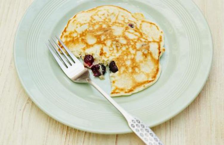 Английский завтрак, или ужин, или обед Фото №434633