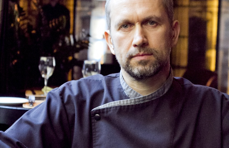 Евгений Мещереков: «Стол гостя — продолжение своего стола»