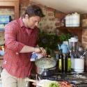 Кулинарные тренды с Джейми Оливером