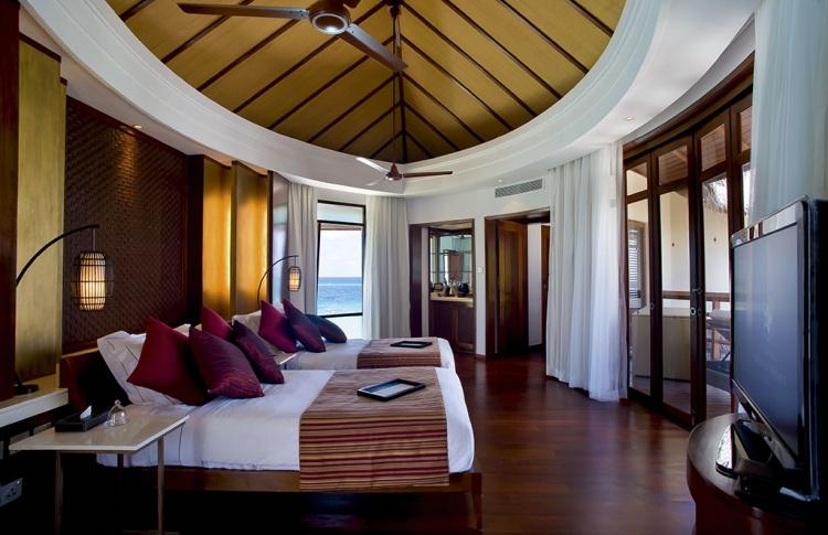 Мальдивы Фото №434792
