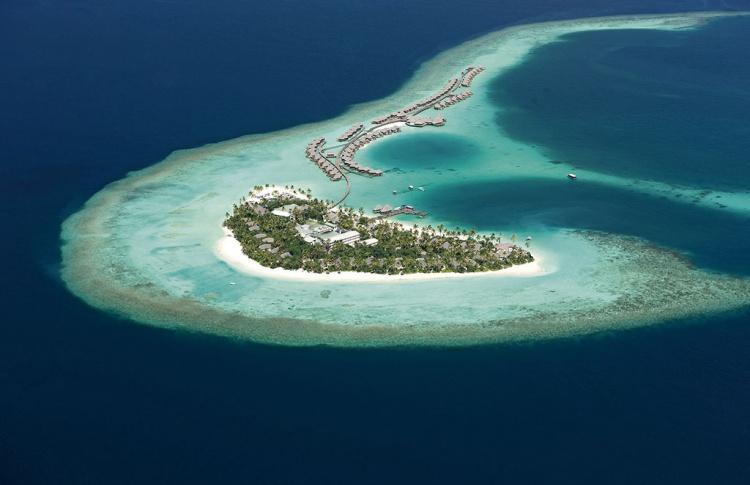 Мальдивы Фото №434794