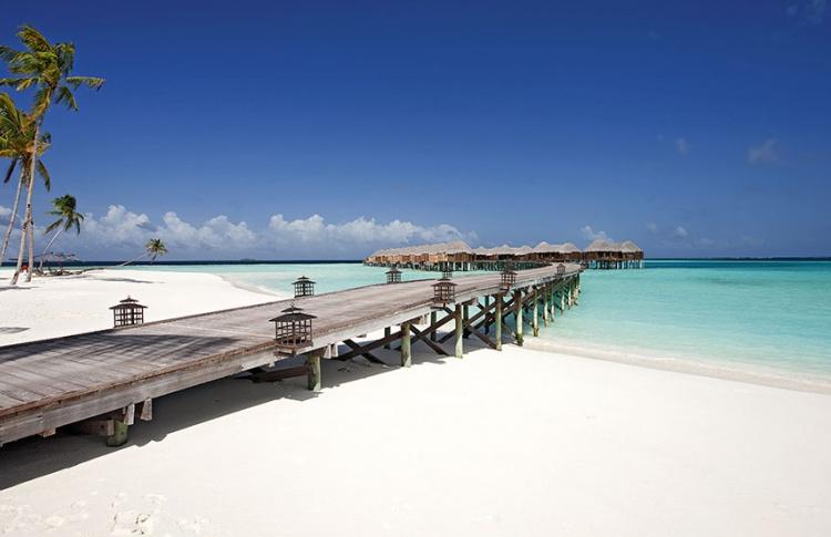 Мальдивы Фото №434795