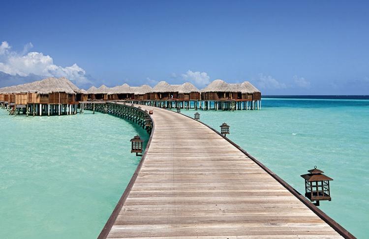 Мальдивы Фото №434798