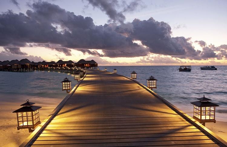 Мальдивы Фото №434799