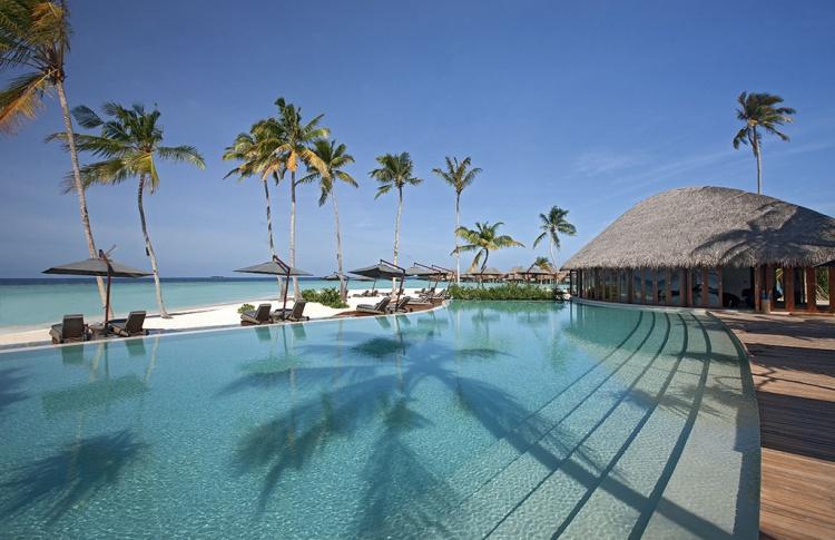 Мальдивы Фото №434800