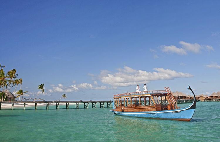 Мальдивы Фото №434803