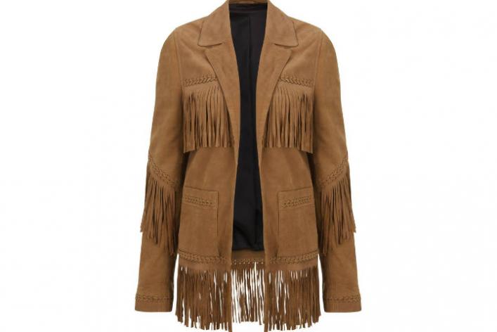 Коллекция Kate Moss for Topshop уже в магазинах
