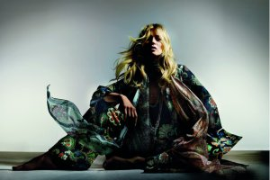 Коллекция Kate Moss for Topshop уже в магазинах