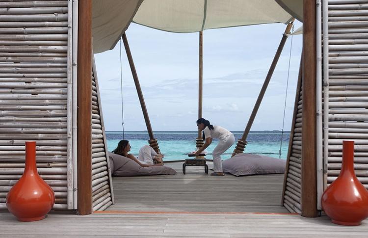 Мальдивы Фото №434815