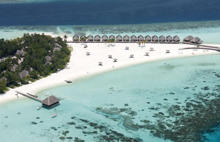 Мальдивы Фото №434817